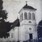 50 vuotta sitten: Eräjärven kirkko 150-vuotias