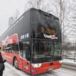 Onnibussin vuoroharvennukset tuntuvat myös Orivedellä – yhtiö lupailee vuorojen lisäystä kesäksi