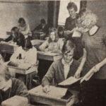 50 vuotta sitten: Kahdestoista valtakunnallinen matematiikkakilpailu