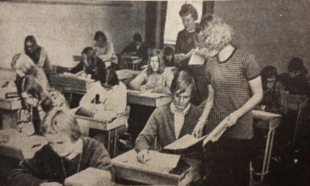 Vanha vuosikerta, matematiikkakilpailu
