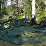 Juupajoen Eräpartio täyttää 40 vuotta – juhlavuosi näkyy kesäleirin teemassa