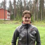 Kerttu Lehmus pääsi alle 18-vuotiaiden naisten maajoukkueeseen – pelaa ensimmäistä kauttaan Team Kuortaneessa