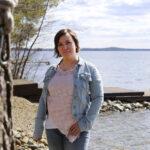 Unelmien koti järven rannalla laittoi suunnitelmat uusiksi – ja sai tuoreen orivesiläisenmukaan vaalitaistoon