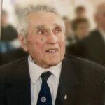 Kunnallisneuvos Teuvo Viskari täyttää 95 vuotta