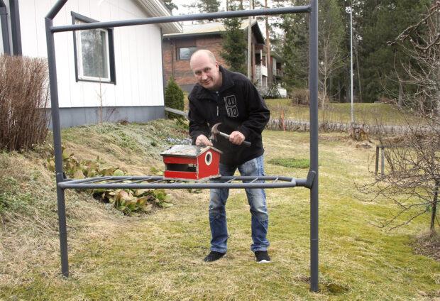 Jyri Turpeinen