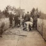 50 vuotta sitten: Yhteiskoulun tiesiltaan betonkansi, tientekijät ehtineet jo Olkahisiin