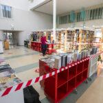 Oriveden pääkirjasto on suljettuna kuntavaalien ajan – kirjasto toimii tuolloin äänestyspaikkana