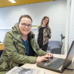 Mervi Kinnunen tuli selvittämään, millainen on Juupajoen pitovoima – ja miten sitä voidaan vahvistaa