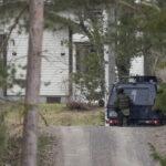 Juupajoen keskiviikkoinen poliisioperaatio liittyi aseen käyttöön – epäiltyä rikosta tutkitaan tapon yrityksenä
