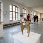 Turhia seiniä purettaessa on tehtaan alkuperäinen kauneus auennut – Walleniuksen Wapriikkiin tulossa hengästyttävän runsas näyttelykesä