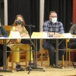 Panelistit yksimielisiä: Lukio on Orivedellä myös kymmenen vuoden kuluttua