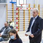 Juha Soikka sai jälleen suurimman äänisaaliin – hän muistuttaa kuntatalouden tulevista haasteista