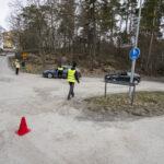 Kaupunginhallitus hyväksyi Kultavuoren koulun uudet liikennejärjestelyt
