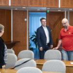 Perussuomalaiset olivat Juupajoen vaalivoittaja – kolme valtuustopaikkaa voi avata tien kunnanhallitukseenkin