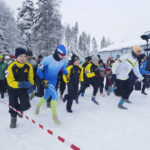 Villasukkakisat siirtyvät ammattimaiselle järjestäjälle − SM-mittelöt käydään vaikka ilman lunta