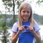 Ilona Rahkonen otteli pm-pronssia – omat ennätykset kahdessa lajissa kolmesta