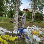 Leporanta on säilyttänyt oman ilmeensä 50 vuotta – ITE-taiteesta venäläisen maalauskoulun oppilaisiin
