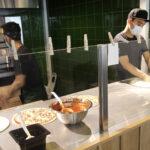 Ensimmäisenä päivänä myytiin lähes 900 pizzaa – uusi Kotipizza avasi ovensa Orivedellä