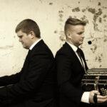 Tango del norte sijoittui toiseksi Piazzolla-kilpailussa Italiassa – hopeaa duon bandoneonistille myös soolosarjassa