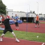 Esa Kiuru paransi keihään ME-tulostaan, lisäksi nähtiin kaksi uutta Pohjoismaiden ennätystä ja kaksi Suomen ennätystä
