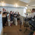 Kiela aloittaa toimintakautensa – uudet ja vanhat laulajat toivotetaan tervetulleiksi mukaan