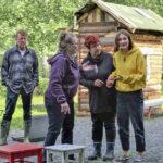 Kätkäläinen on ensi-illassa perjantaina Rönnin kesäteatterissa – korona ja helteet ovat tuoneet harjoitteluun omat haasteensa