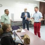 Jukka Gustafsson seminaarissa: Vahva nainen voi olla myös pehmeä ja heikko