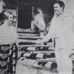 50 vuotta sitten: Jo 20 000 kävijää Purnussa