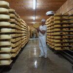 Sveitsiläislähtöinen häijääläinen lähijuusto rikastuttaa pirkanmaalaista ruokakulttuuria