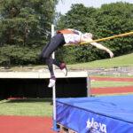 Teemu Laurikainen hyppäsi kahden metrin kerhoon – hän on toinen orivesiläinen, joka on kyseisen korkeuden ylittänyt