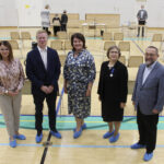 """Kaupunginvaltuuston puheenjohtajaksi valittu Heidi Jakara: """"Valtuuston tehtävä on tehdä rohkeita ja viisaita päätöksiä"""""""