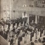 50 vuotta sitten: Viimeinen kirkkoherra lähti Eräjärveltä