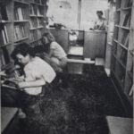 50 vuotta sitten: Romantiikkaa, rakkautta, matkailua – Kirjastoauto palvelee suvellakin