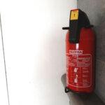 Orivedellä tarkastukseen tuotiin 160 sammutinta – vain toimivalla sammuttimella voi pelastaa hätätilanteessa