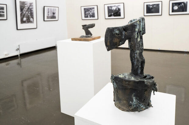 näyttely, Raimo Haverinen