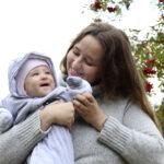 Viivi-vauva painoi syntyessään vain kilon – pelko oli voimakkaasti läsnä uuden elämän ensihetkissä