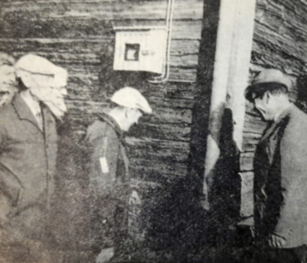 Vanha vuosikerta, Eräjärven museo