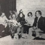 50 vuotta sitten: Nuorisoviikolla puidaan yleiskysymyksiä, Oriveden nuorisoparlamentti istui
