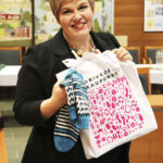 Valtiovarainministeri Annika Saarikko oli Orivedellä kuin puoliksi kotonaan – lähipalveluiden päälle hän ei laittaisi rasteja
