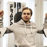 Pesäpallon Suomen mestari ohjaa liikuntakerhoja Juupajoella – pelipäivinä mestarilla itsellään on urheilijaksi yllättävä valmistautumisrutiini