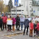 Karpinlahden ja Hirsilän koulujen lakkauttaminen etenee valtuuston päätettäväksi – kaupunginhallitus oli palveluverkkotyöryhmän esityksen kannalla