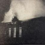 50 vuotta sitten: Oriveden Opiston juhlasalisiipi raunioiksi – öisessä tulipalossa miljoonavahingot